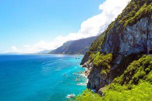 Du lịch Đài Loan mùa hè ngắm cảnh
