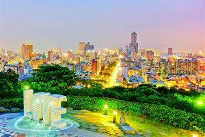 Khám phá Cao Hùng - du lịch Đài Loan