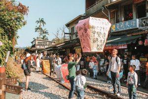 Khám phá Đài Bắc du lịch Đài Loan
