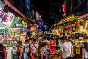 Chi phí du lịch Đài Loan tốn bao nhiêu tiền?