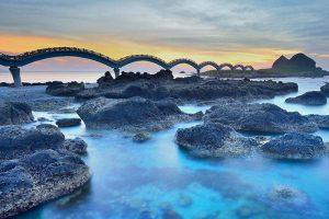 Đảo Tam Thiết Đài Đông